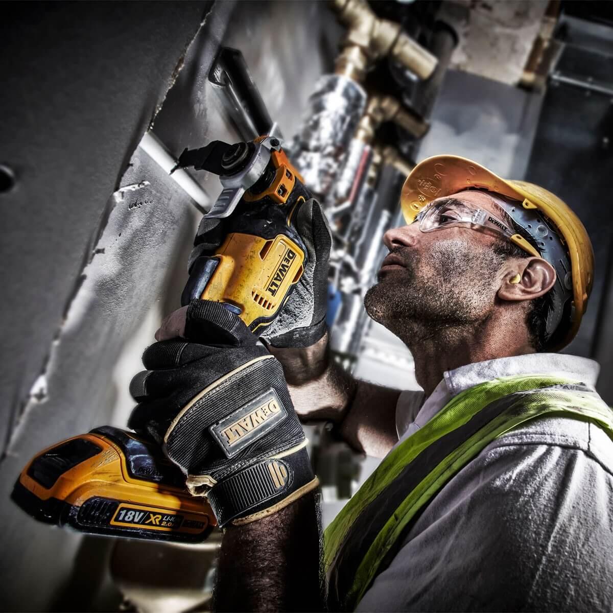 DCS355 Product Spotlight - Toolden